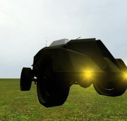 Combine drivable APC For Garry's Mod Image 1