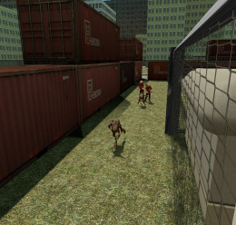 Anti zombie shelter For Garry's Mod Image 3