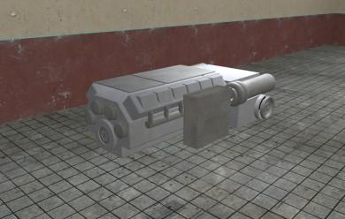 Kodiak Clone For Garry's Mod Image 2