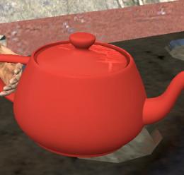 Utah Teapot For Garry's Mod Image 1