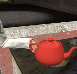 Utah Teapot For Garry's Mod Image 2