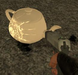 Utah Teapot For Garry's Mod Image 3