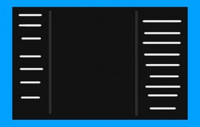 Dark UI For Garry's Mod Image 1