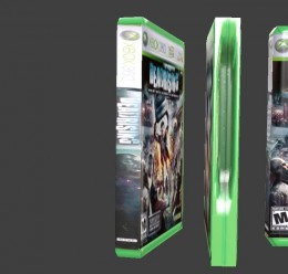 Xbox 360 game Case For Garry's Mod Image 2