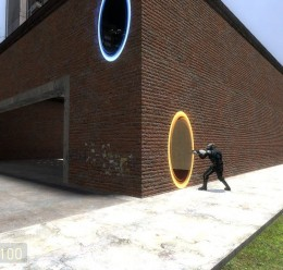 portal_gun.zip For Garry's Mod Image 2