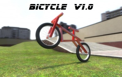 bicycle.zip For Garry's Mod Image 1