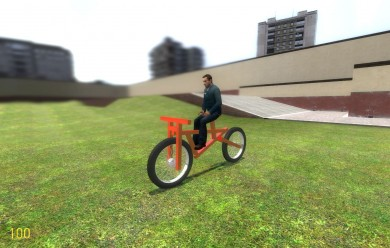 bicycle.zip For Garry's Mod Image 2