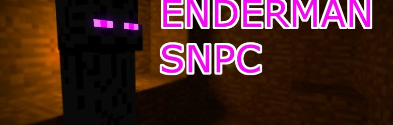 enderman_snpc.zip For Garry's Mod Image 1
