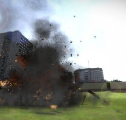 particle explosions effect For Garry's Mod Image 1