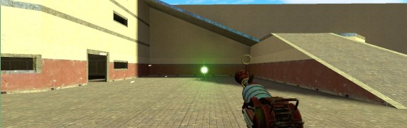 black ops raygun v2 SWEP