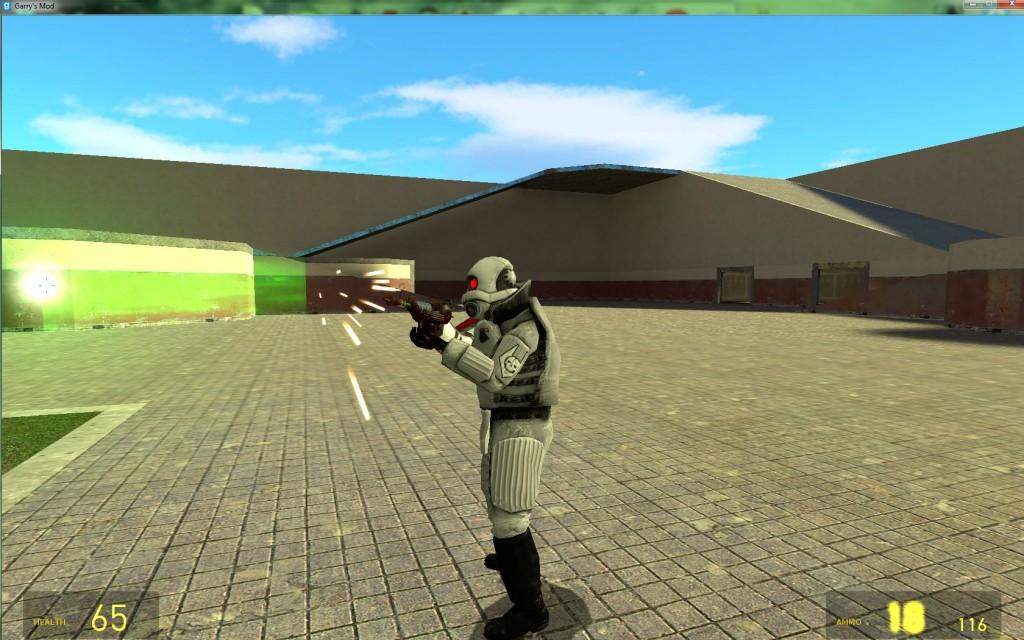 Black Ops Raygun V2 Swep Garrysmods Org
