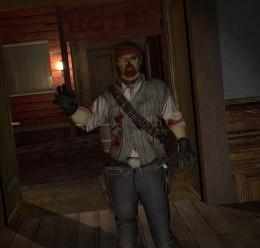 Zombie John Marston For Garry's Mod Image 1