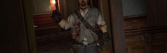 Zombie John Marston