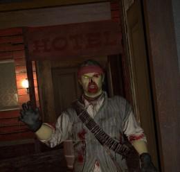 Zombie John Marston For Garry's Mod Image 2