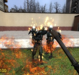 FireMagic.zip For Garry's Mod Image 2
