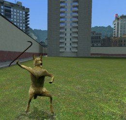 Dog Player Models V1 Fixed For Garry's Mod Image 1