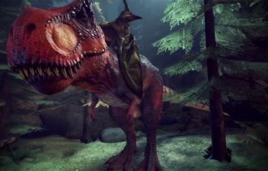 Primal Carnage Dinosaurs For Garry's Mod Image 2