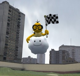 lakitu.zip For Garry's Mod Image 1