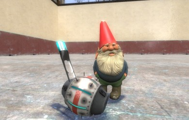 Flechette grenade For Garry's Mod Image 2
