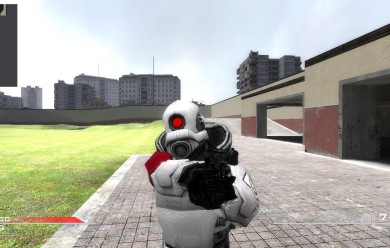 kuma_war_beretta.zip For Garry's Mod Image 1