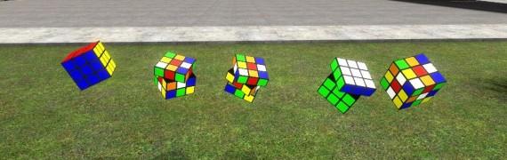 Rubic Cubic