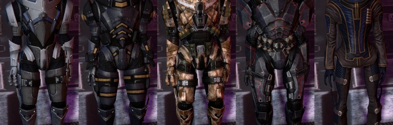 Mass Effect 3 Garrus V2 For Garry's Mod Image 1