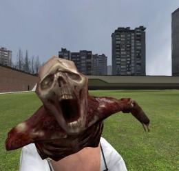 head_zombie.zip For Garry's Mod Image 1