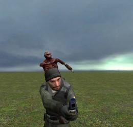 head_zombie.zip For Garry's Mod Image 3
