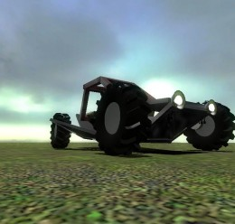 Jump Buggy For Garry's Mod Image 1
