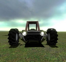 Jump Buggy For Garry's Mod Image 2