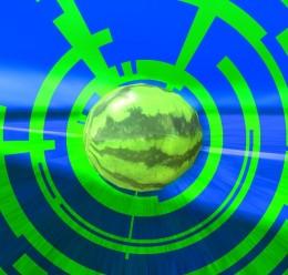 hq_melon2.zip For Garry's Mod Image 1