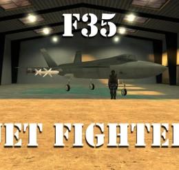 F-35 jet For Garry's Mod Image 1