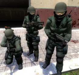 CS:S NPCs For Garry's Mod Image 2