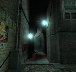 Rp_City11_Night_V1B For Garry's Mod Image 1