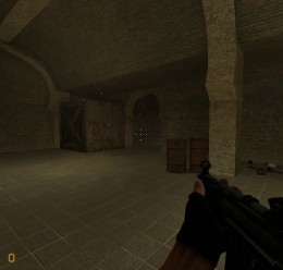 Counter-Strike: Source Weapons For Garry's Mod Image 1