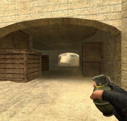 Counter-Strike: Source Weapons For Garry's Mod Image 2