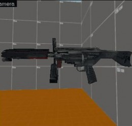 Combine Ar3 machine gun. For Garry's Mod Image 3