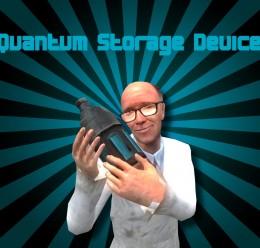 quantumstoragedevice.zip For Garry's Mod Image 1