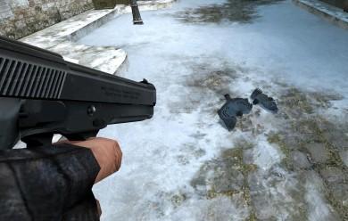 gangsta_pistol.zip For Garry's Mod Image 2