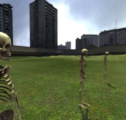 Skeleton NPC Pack 2.0 For Garry's Mod Image 3