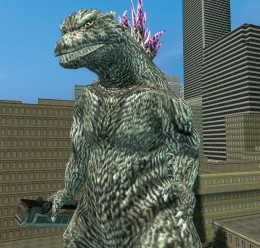Gojira 2000 For Garry's Mod Image 2