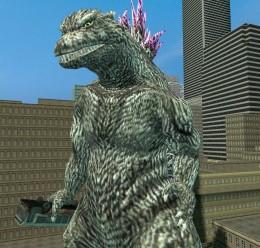 Gojira 2000 For Garry's Mod Image 2