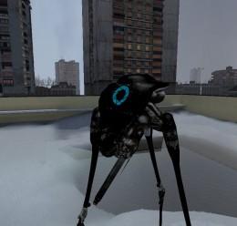 aperture_strider.zip For Garry's Mod Image 1