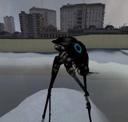 aperture_strider.zip For Garry's Mod Image 3