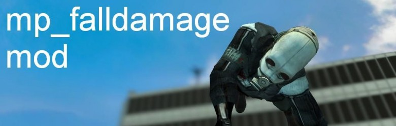 awatefalldamage.zip For Garry's Mod Image 1