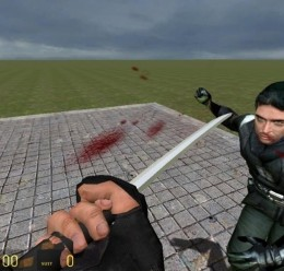 Ninja Swords v3 For Garry's Mod Image 3