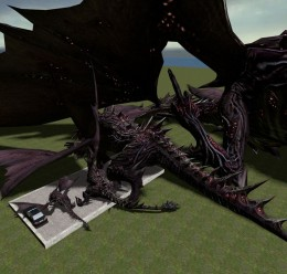 Archdemon (Dragon Age Dragon) For Garry's Mod Image 3