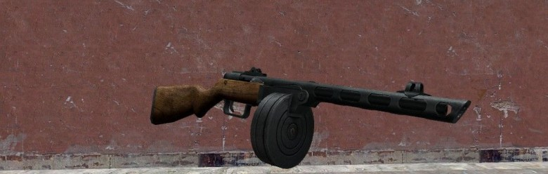 yellowlad's_combat_shotgun.zip For Garry's Mod Image 1