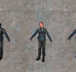 blue_female_rebels.zip For Garry's Mod Image 2