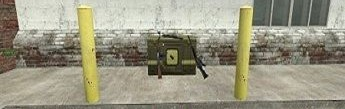 Tyler's Ammo crate